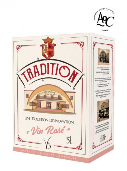 Bag in Box® TRADITION Vin...