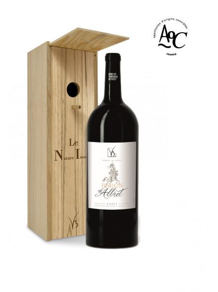 Magnum vin rouge - Coffret...
